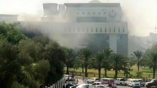 Триполи: нефтяной сектор по угрозой