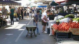 В Турции ускорилась инфляция