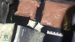 Канал поставки наркотиков перекрыли в Ставропольском крае
