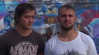 Сильнейшие мотокроссмены России состязались в Омской области