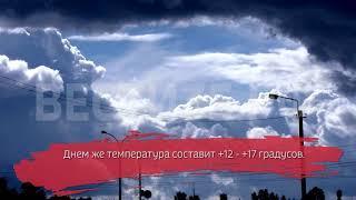 В Вологодской области вновь ожидаются заморозки