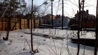 Гора Качкарка, Оренбург: захват земли