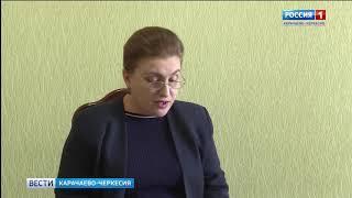 Готовы ли многоквартирные дома Карачаево-Черкесии к холодам?