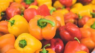 4 тонны слив, нектаринов и перцев уничтожили в Сургуте