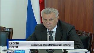 Сергей Носов заявил, что за комбайны в Алтайском крае Колыма платить не будет