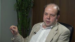 Олег Буклемишев: «Американские санкции уже вшиты в закон»