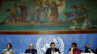 Судьбой рохинджа займётся Совбез ООН