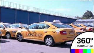 Таксист избил пассажирку в подмосковной Электростали