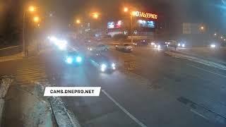 ДТП на Аношкина/Шевченка - 07.12.18