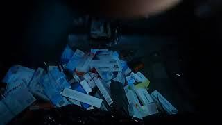 Гражданин Литвы пытался вывезти из Калининградской области 8 килограммов лекарств