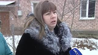 Жители поселка Фоминское замерзают в своих квартирах