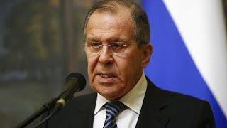 Россия высылает 60 дипломатов США и закрывает генконсульство в Санкт-Петербурге - Лавров…