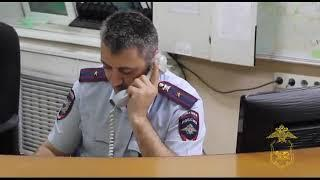 Во Владивостоке инспекторам пришлось стрелять, чтобы остановить 17-летнего нарушителя