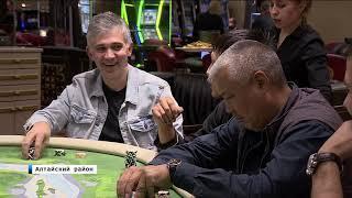 Руководитель единственного в крае казино рассказал, как построить на Алтае сибирский Лас-Вегас