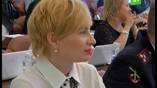 На заседании областного правительства обсудили исполнение поручений президента