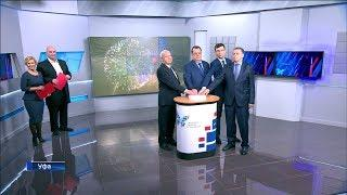 Новая эра башкирского телевидения: в республике дан официальный старт цифровому вещанию
