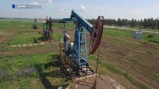 В 2017 году в Башкирии открыли четыре новых месторождения нефти