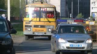 Сюжет ГТРК Удмуртия о ситуации в посёлке Пугачёво