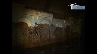 Бункер Жукова может стать туристической достопримечательностью Самарской области