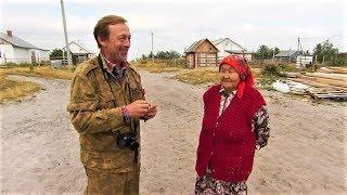 Московские журналисты напишут про национальную деревню Нумто