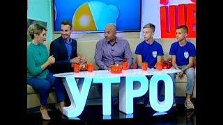 Директор спортивной школы № 9 Александр Юрков: хороший боксер — обязательно творческий человек