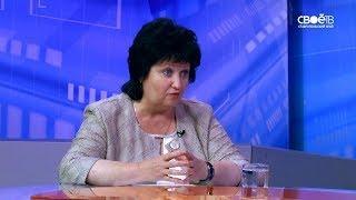 Актуальное интервью. Татьяна Лихачева