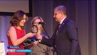 ГТРК «Башкортостан» завоевала сразу две награды фестиваля «Золотое кольцо России»