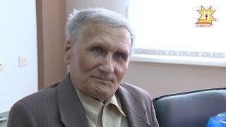 Геннадий Юмарт 80 çул тултарчĕ