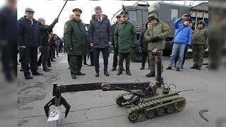 Уфа впервые приняла всероссийскую патриотическую акцию «Есть такая профессия – Родину защищать!»