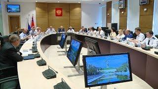 Тепличный бизнес и утилизацию медицинских отходов в Волгоградской области возьмут под контроль