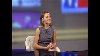 Специалист центра дистанционного образования Татьяна Тихолоз: с каждым ребенком учеба индивидуальна