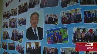 Эвир Боксимер и Станислав Дужников получат государственные награды