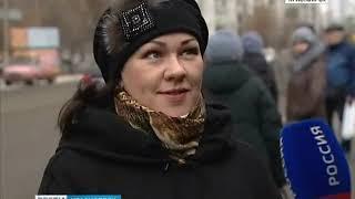 Жители Красноярска часами не могут дождаться автобус 31 маршрута