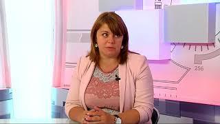 """Программа """"В центре внимания"""" интервью с Еленой Павловой и Еленой Бурдуковской ."""