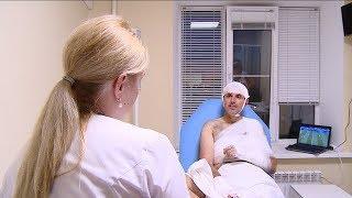 Волгоградские врачи оперативно помогли болельщику из Лондона