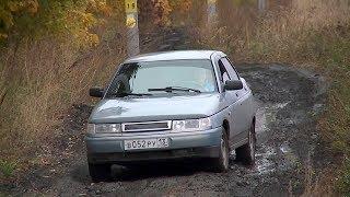 Жители пригорода Саранска не могут проехать к своим домам