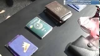 Нелегальных торговцев выявили на овощебазе в Самаре