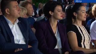 В Крыму стартовал фестиваль Великое русское слово