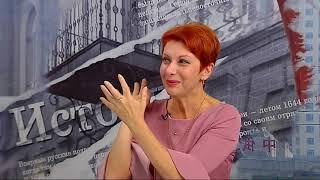 """Программа """"Поговорим за жизнь"""" Оксана Сташенко 2ч"""