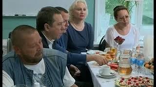 Орлова на ГТРК Владимир