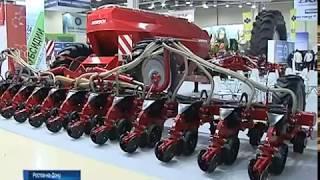 В Ростовской области планируют вырастить 9 миллионов тонн зерна