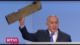 В Израиле поддержали удары  по Сирии