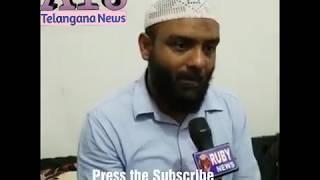 Brother imran Clarification on Today Yakutpura Incident