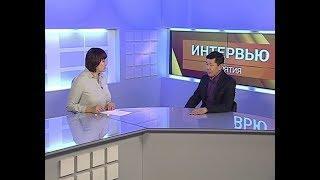 Вести Интервью. Евгений Болсобоев. Эфир от 22.02.2018