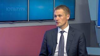 """Программа """"В тему"""" от 26.06.17: Александр Грибов"""