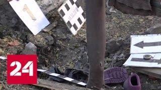 Донбасс за сутки обстреляли 17 раз, есть жертвы - Россия 24