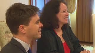 Вопросы сотрудничества обсудил глава ЕАО с послом Франции в России(РИА Биробиджан)