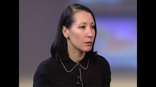 Сотрудник министерства экономики Наталья Скокова: в «Стратегию 2030» нужно вовлечь больше кубанцев