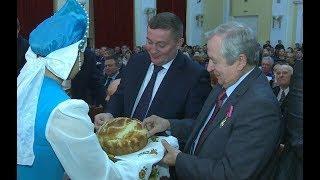 В Волгоградской области будет создан фонд поддержки АПК