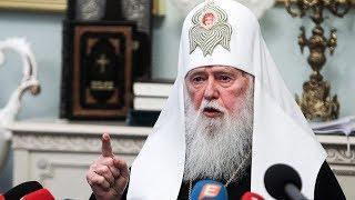 «Будет создана новая структура». Какой станет независимая православная церковь в Украине